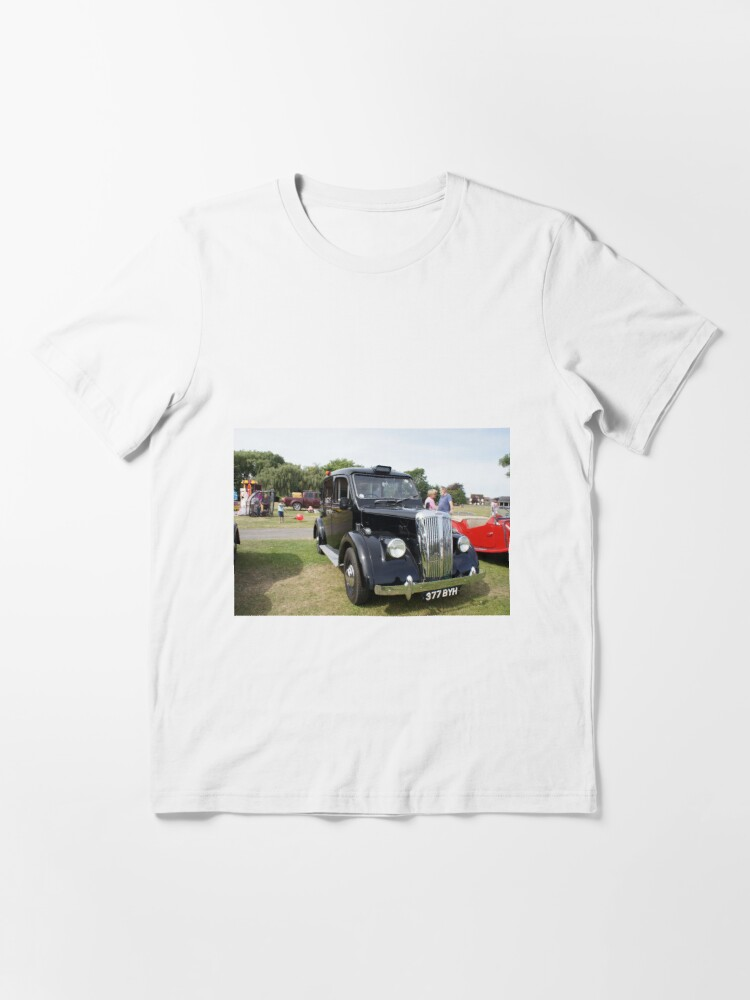 Alternate view of Vintage Car Essential T-Shirt