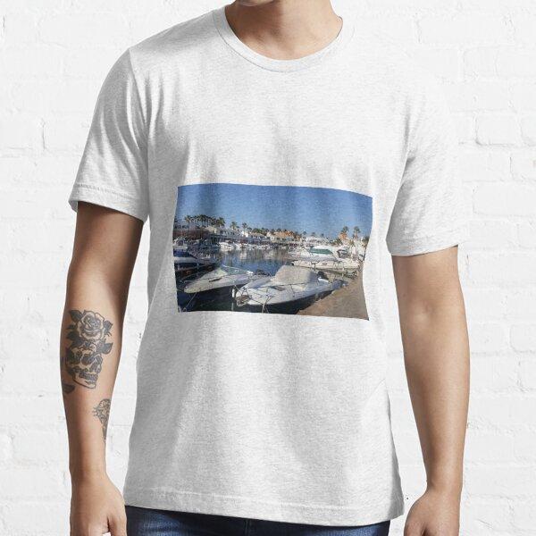 Cala'n Bosch, Minorca, Spain Essential T-Shirt