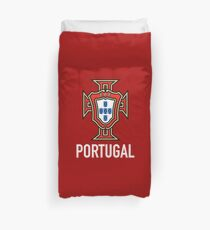 Portugal Duvet Cover