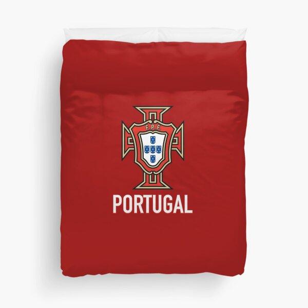 Portugal Duvet Cover