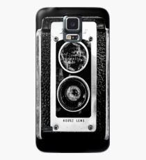 vintage photographer  Case/Skin for Samsung Galaxy