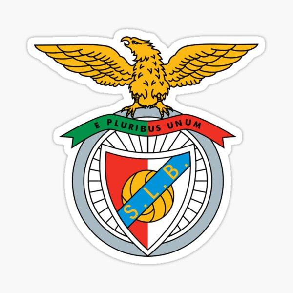 Benfica Sticker