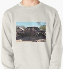 Old Plymouth Pullover