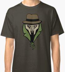 Metal Faced Classic T-Shirt