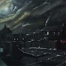 """""""Where we used to live"""" by Alan Harris"""