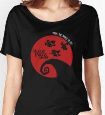 Hocus Pocus Parody Women's Relaxed Fit T-Shirt
