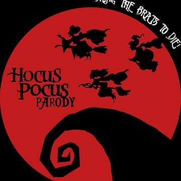 Hocus Pocus Parody by vina574
