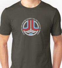Greetings, Starfighter Unisex T-Shirt