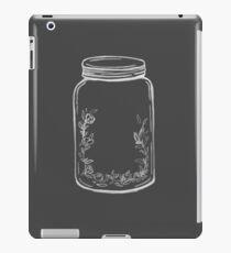 Jar of life iPad Case/Skin
