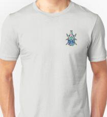 Origami Rhino Beetle T-Shirt