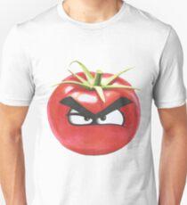 Angry tomato Unisex T-Shirt