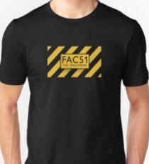 The Hacienda Slim Fit T-Shirt