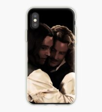 Monchevy iPhone Case