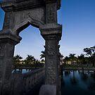 Bali, Indonesia by Maximilian John