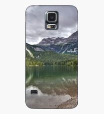 Tovel Lake - Italy Case/Skin for Samsung Galaxy