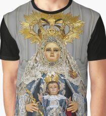 Spanish Nativity Graphic T-Shirt