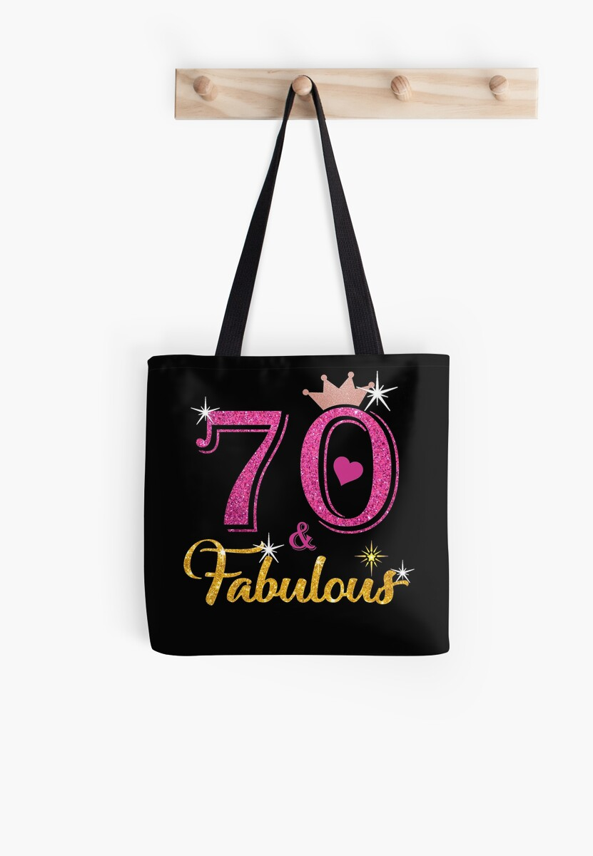 70 Fabulous Queen 70th Birthday Gifts By Kimcf