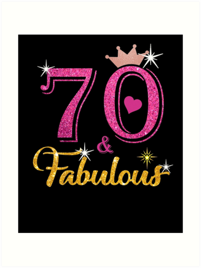 70 Fabulous Queen 70th Birthday Gifts