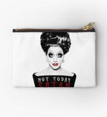 Bianca Del Rio, 'Not Today, Satan!' Drag Queen, RuPaul's Drag Race Studio Pouch