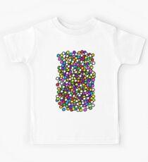 Bubble GUM Colorful Balls Kids Clothes