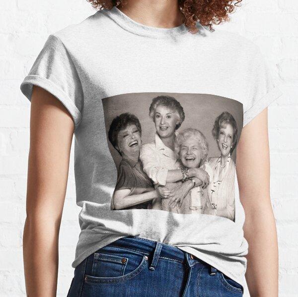 The Golden Girls Classic T-Shirt