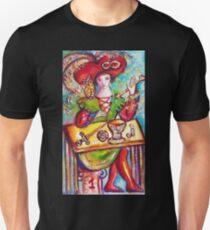 TAROTS OF THE LOST SHADOWS /THE MAGICIAN T-Shirt