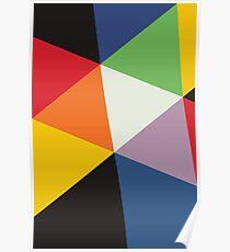 SCHWEIZER MODERNISM (MAX BILL) Poster
