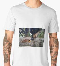 The Coveted Corn Chip Men's Premium T-Shirt