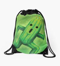 Mochila de cuerdas Cactilio Green