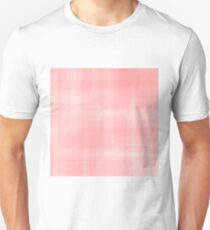 Abstract Elegant Pink Background. Abstract Pink Pattern T-Shirt