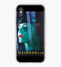 Metropole iPhone-Hülle & Cover
