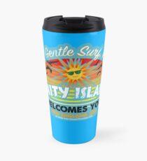 Amity Island Travel Mug