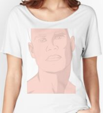Amanecer Women's Relaxed Fit T-Shirt