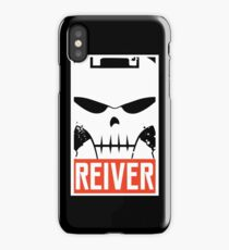 Primaris Reiver Warhammer 40k Inspired iPhone Case/Skin