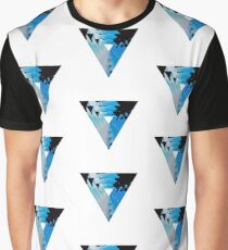 Graphic triangle Graphic T-Shirt