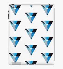 Graphic triangle iPad Case/Skin