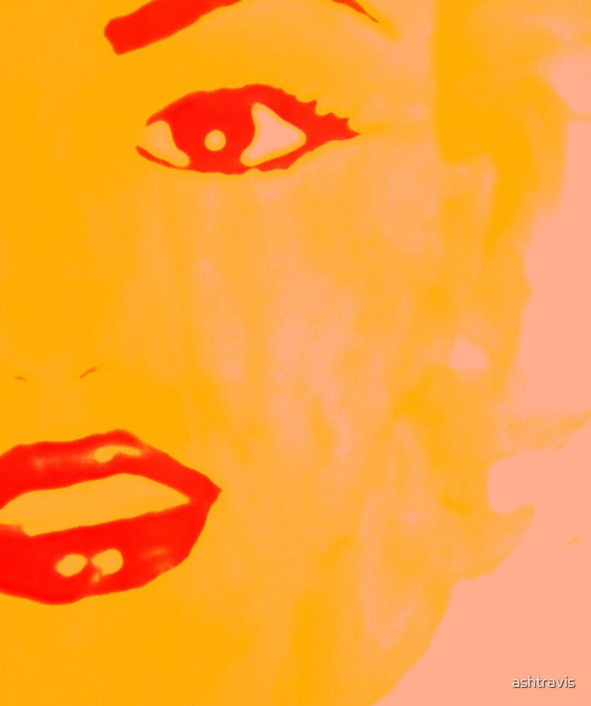 Dollface by ashtravis