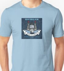 Dublin GAA Champions Unisex T-Shirt