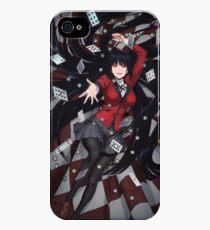 Kakegurui 2 iPhone 4s/4 Case