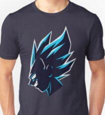 Vegeta blue Unisex T-Shirt