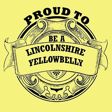 Lincolnshire Yellow Belly by BeautonFashions