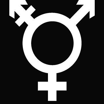LGBT+ symbol by crazydesigner12