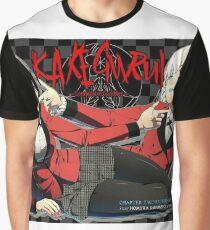 Kakegurui 7 Graphic T-Shirt