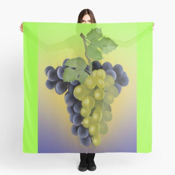 Grapes / The Fruit Shop Scarf