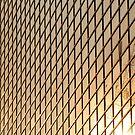 Sun Wall by Louis Galli