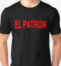 narcos el patron Unisex T-Shirt