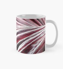 Blood red petal of the Titan Arum Mug