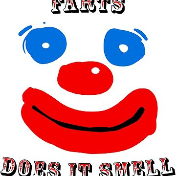 Clown Farts by enfuego360