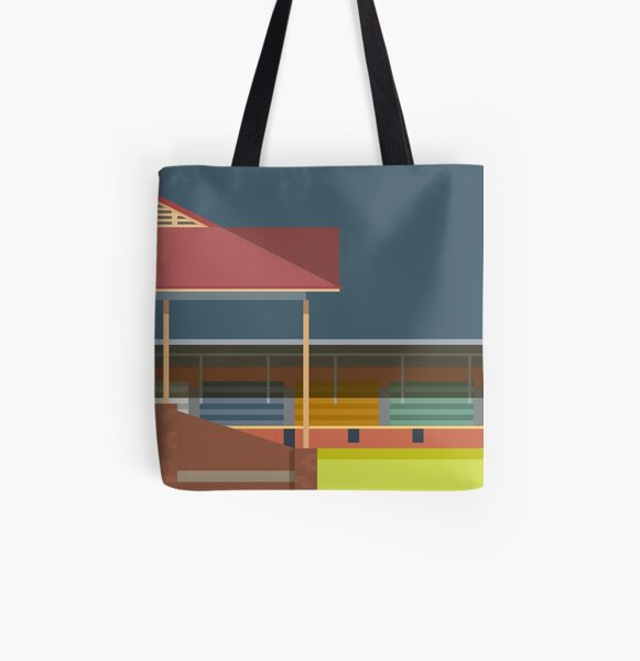 The Parade All Over Print Tote Bag
