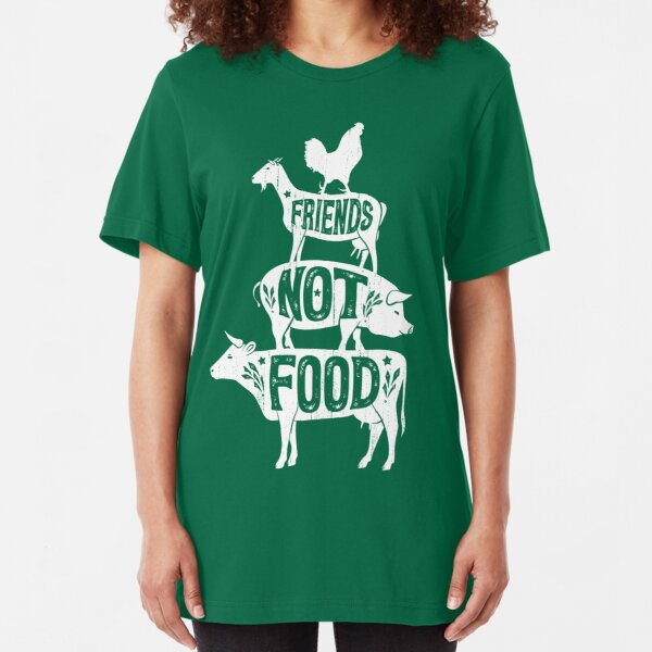 Vegan Defined By Protein  Funny Foodie Heather Black Men/'s Tri-Blend T-Shirt